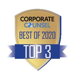CC Best Of Top 3 Logo