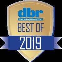 DBR Best Of Logo