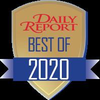 DRO Best Of Logo