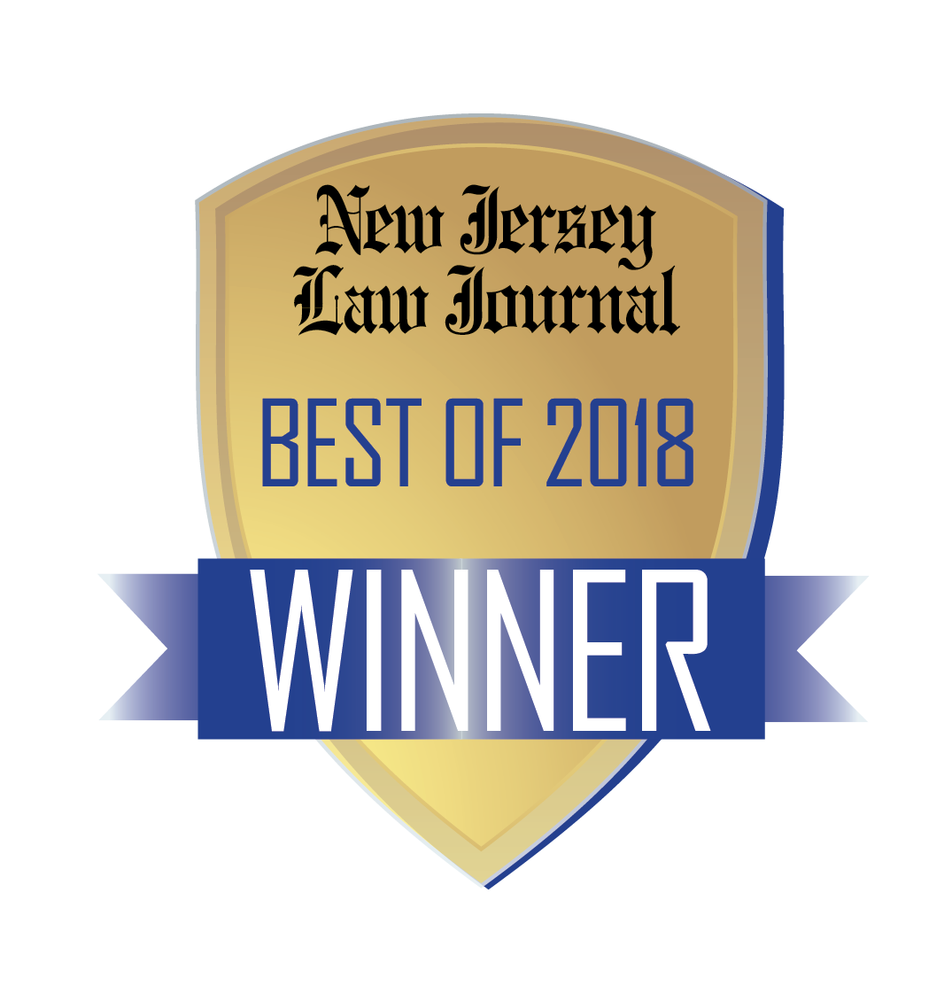 NJLJ Best Of Winner Logo