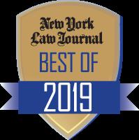 NYLJ Best Of Logo