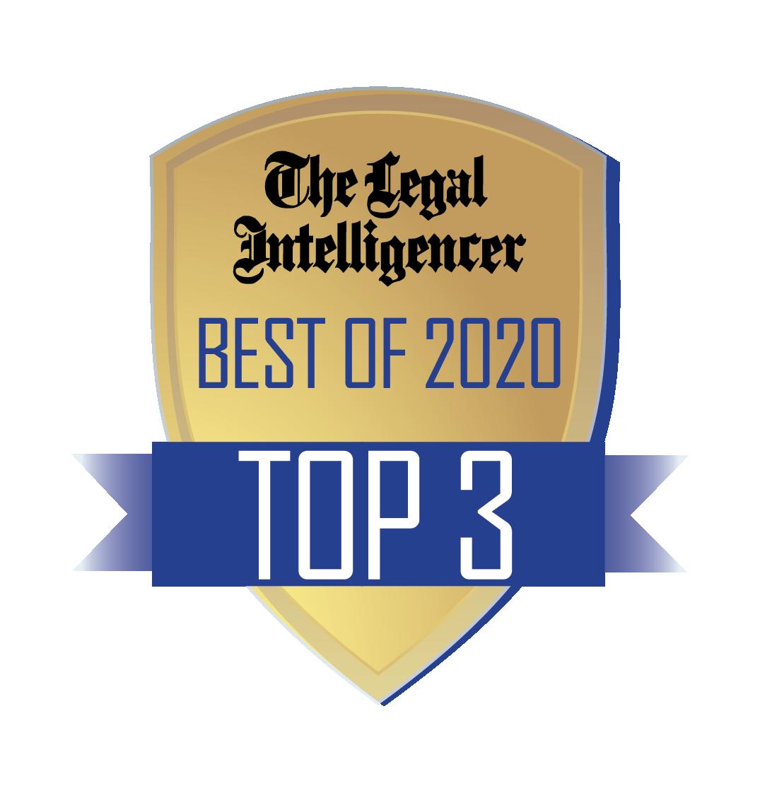 TLI Best Of Top 3 Logo