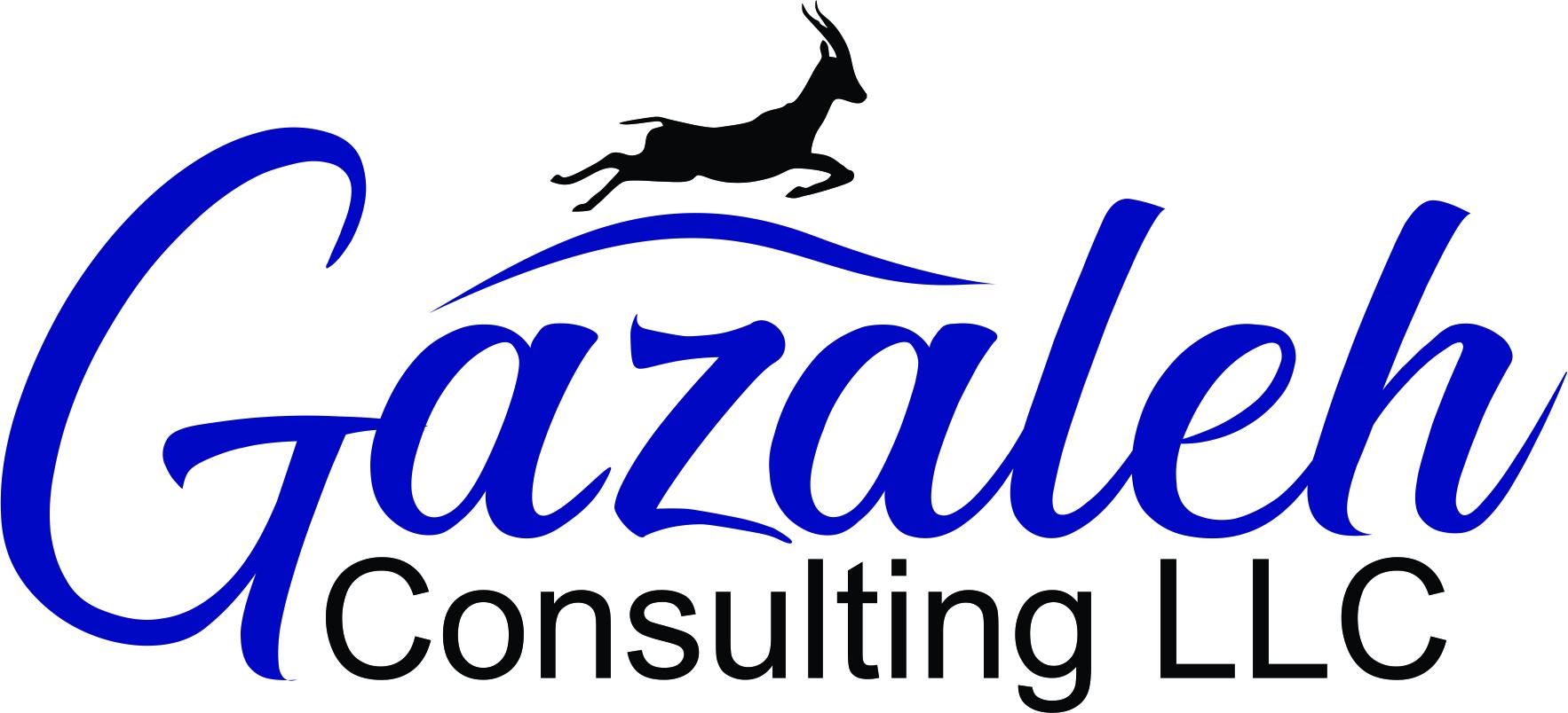 GAZALEH CONSULTING logo