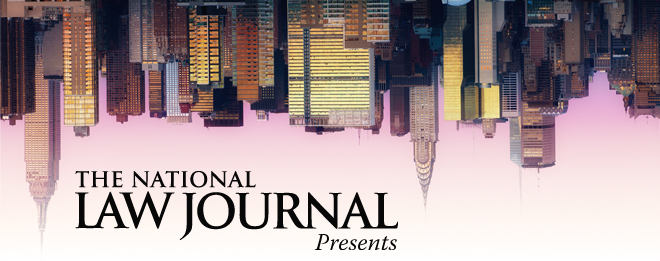 The National Law Journal presents