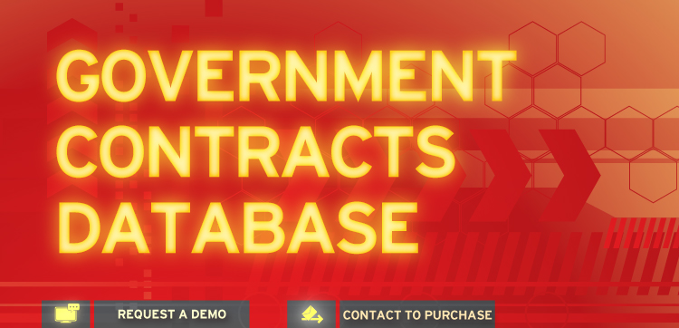 THE GOVERNMENT CONTRACTS DATABASE